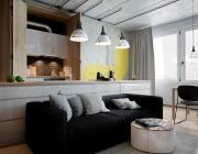 дизайн-кухни-с-диваном-29