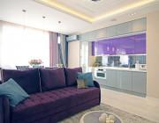 дизайн-кухни-с-диваном-34