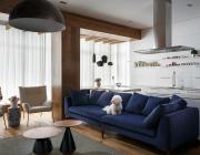 дизайн-кухни-с-диваном-40