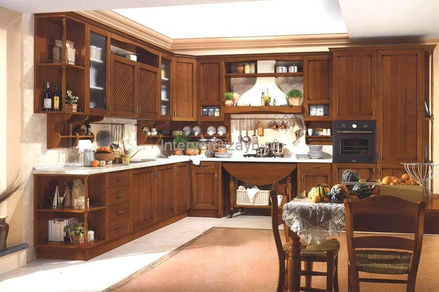 for Classic kitchen designs 2012