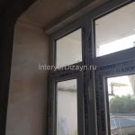 замена старого окна на пластиковое