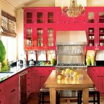 Интерьер кухни – стили и цвета