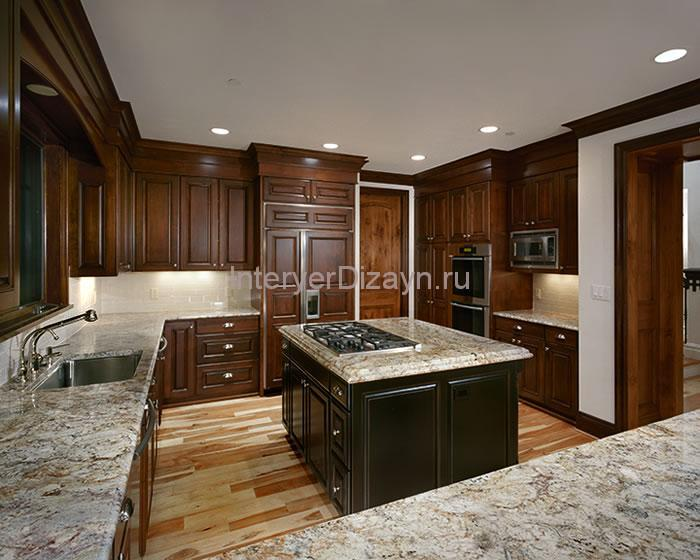 for Big kitchen pictures