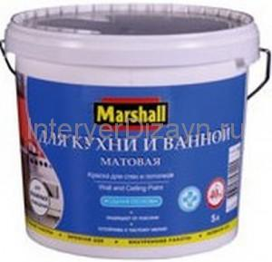 водоэмульсионка Marshall