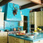 «Бон аппетит!» – подбираем лучшее сочетание цветов на кухне