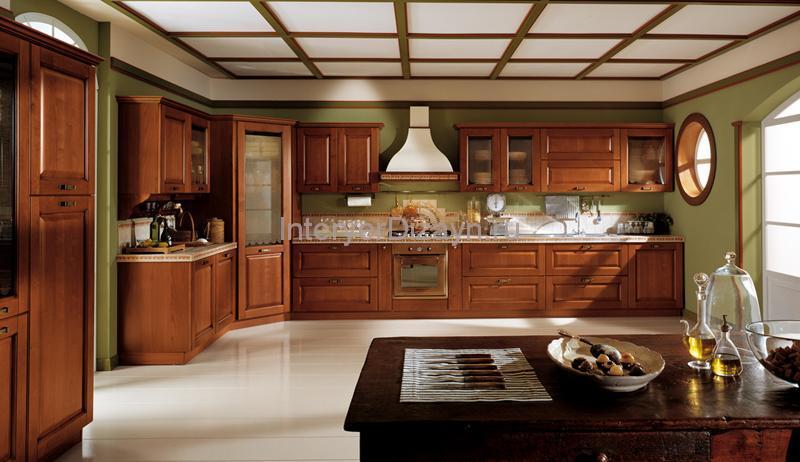 стиль кухни