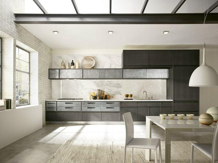 Фото больших кухонь дизайн
