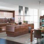 Дизайн кухни-студии: материалы и идеи для переделки