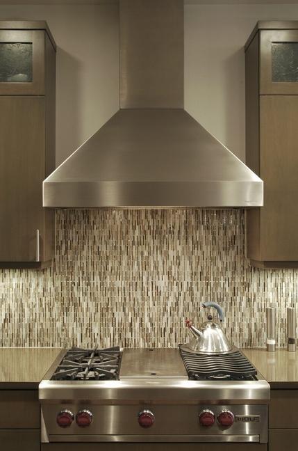 выбор вытяжки на кухню