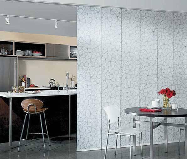 вертикальные жалюзи на кухне в поисках оптимального решения