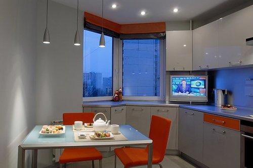 Ремонт и дизайн квартир в домах серии п-44 т.