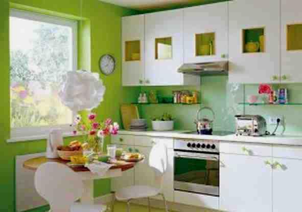 Кухонный уголок сделать