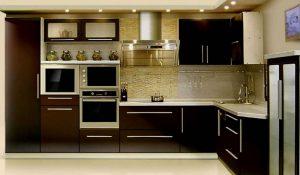 кухонная мебель для встроенной техники