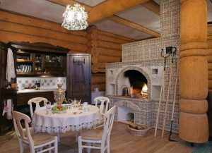 славянский стиль кухни