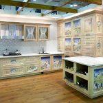 Кухни СПУТНИК стиль: особенности, преимущества, отзывы покупателей