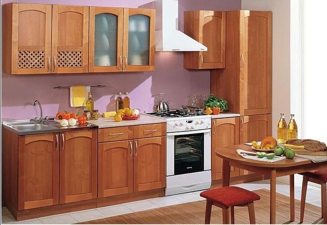Цвет для кухни 9 метров