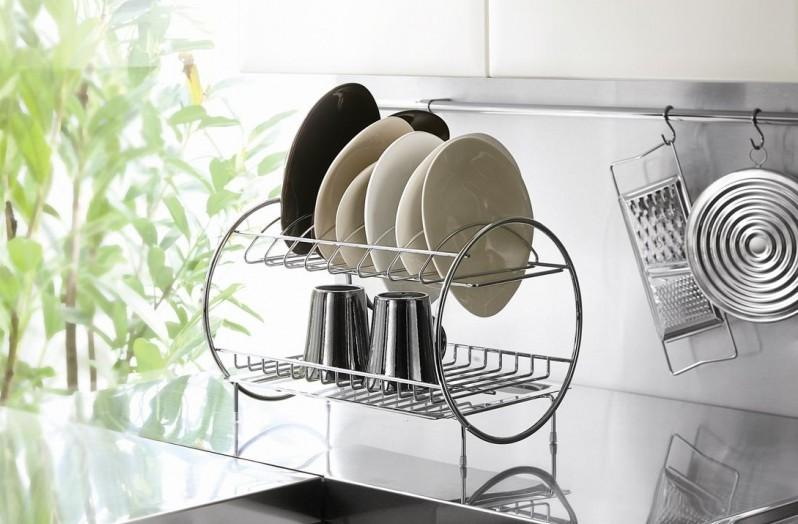 Как правильно выбрать сушилку для посуды