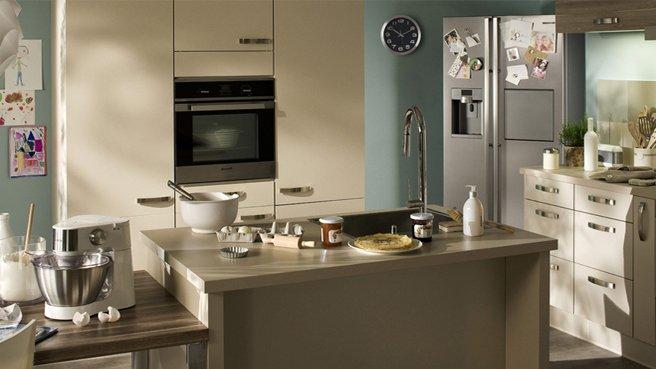 Компактные кухонные приборы