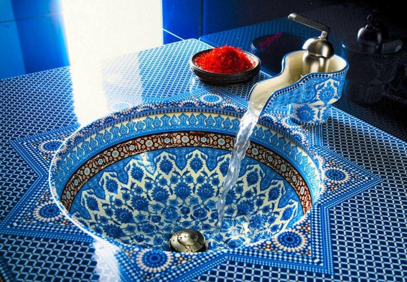 Мебель в турецком стиле