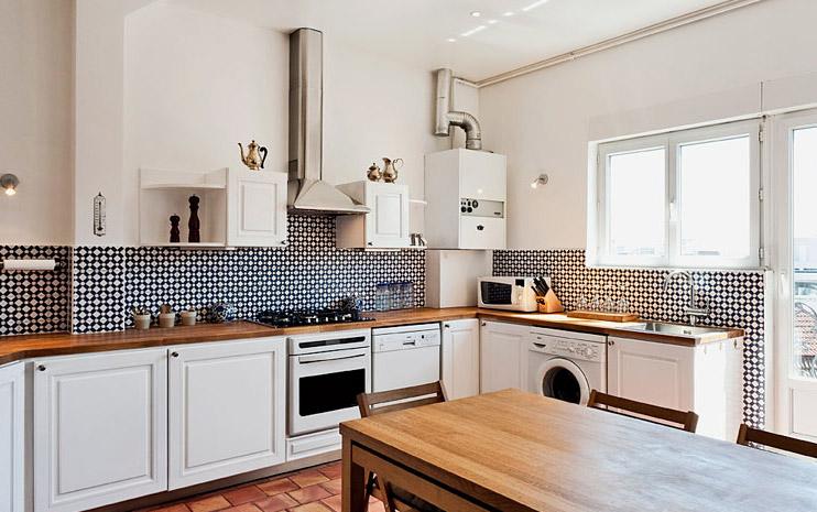 Парижский стиль кухни