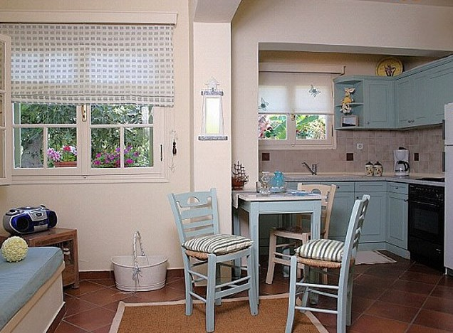 Обмен квартиры в греции