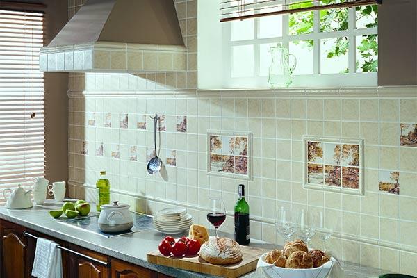 Как выбрать плитку для своей кухни