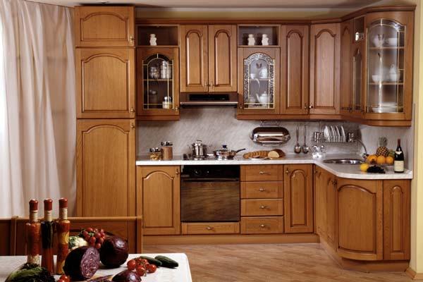 Маленькая кухня размером в 7 квадратных метров