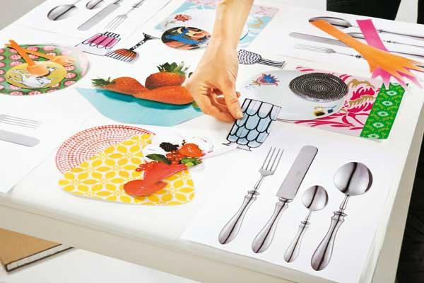 Обновляем кухонную мебель с помощью самоклейки