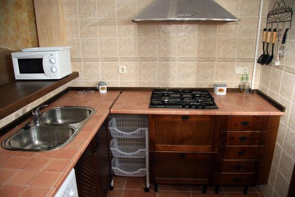 Кухни на заказ для кухни в хрущевке