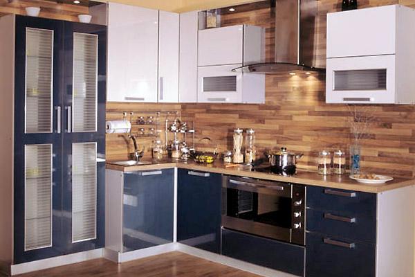 Как расположить мебель на кухне не делая ошибок