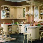Кухонный рай — кухонная мебель на заказ