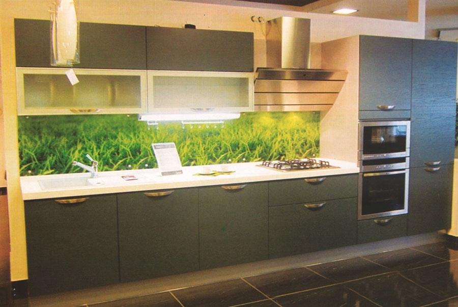 Стильные кухни ремонт кухни