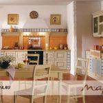 Покупаем кухню от фабрики Мария