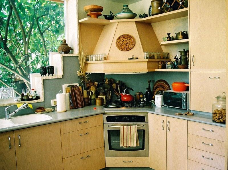 Как своими руками сделать уютной кухню фото