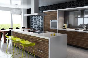 Планируем дизайн кухни