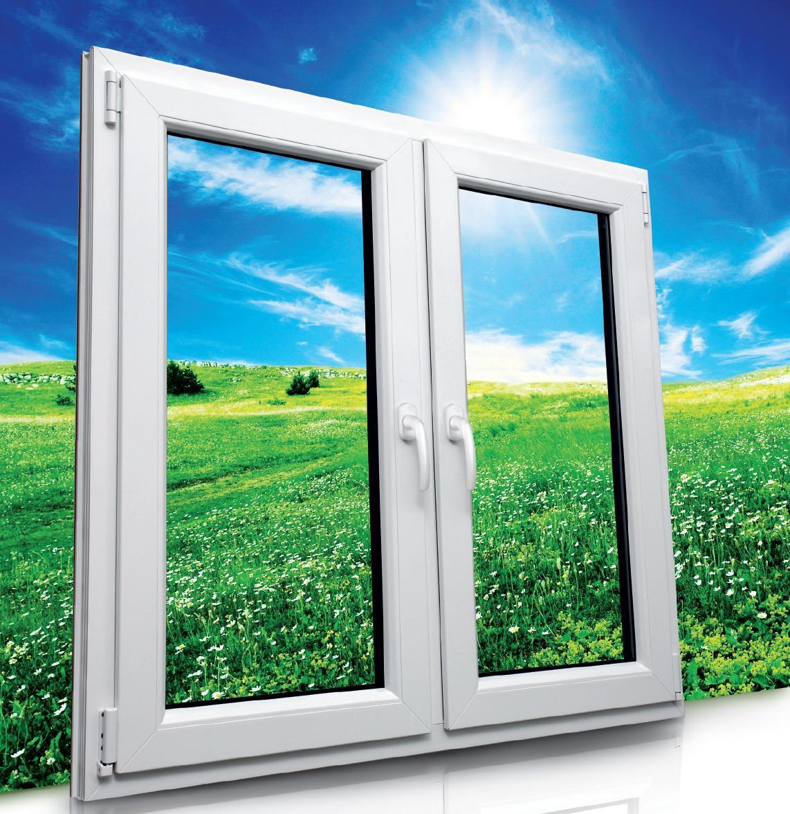 Качественные окна - залог тепла и уюта