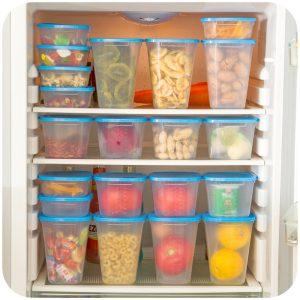 Советы для организации хранения нужных мелочей на кухне