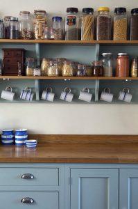 хранение на кухне 7