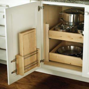 хранение на кухне 9