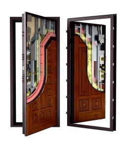 Как выбрать входные двери для жилья