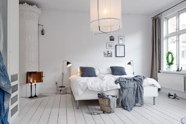 Создание уютного домашнего интерьера, общие рекомендации