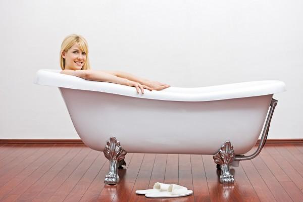 Правильная ванна – какая она?