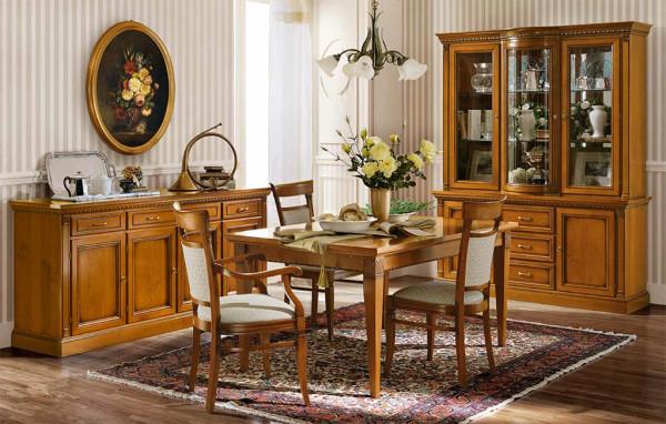 Итальянская мебель в России