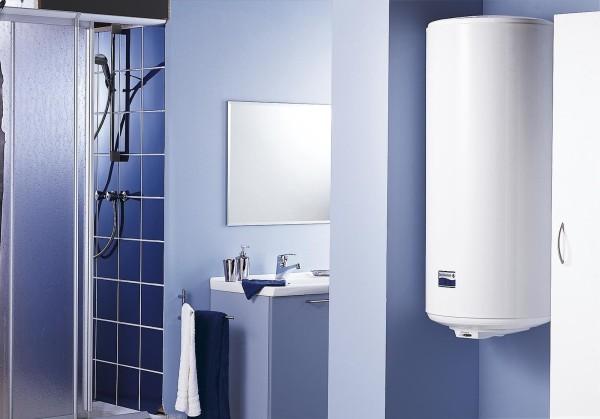 Особенности выбора накопительных водонагревателей