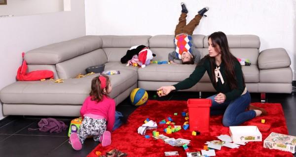 Безопасная мебель для дома