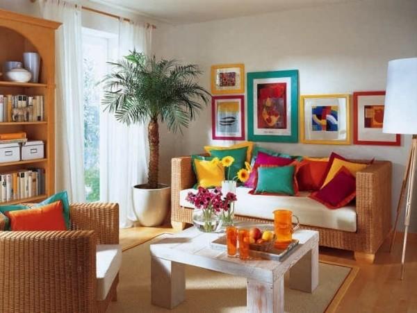 Дизайн интерьера. Для создания комфорта и уюта