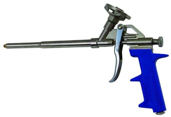 Инструмент - монтажный пистолет.