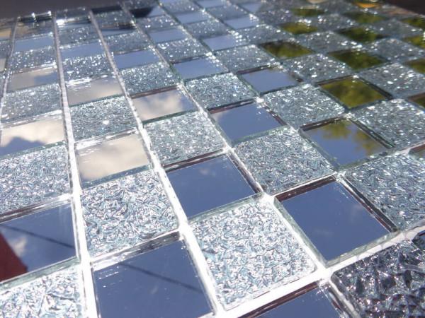Что стоит знать о видах стеклянной плитки