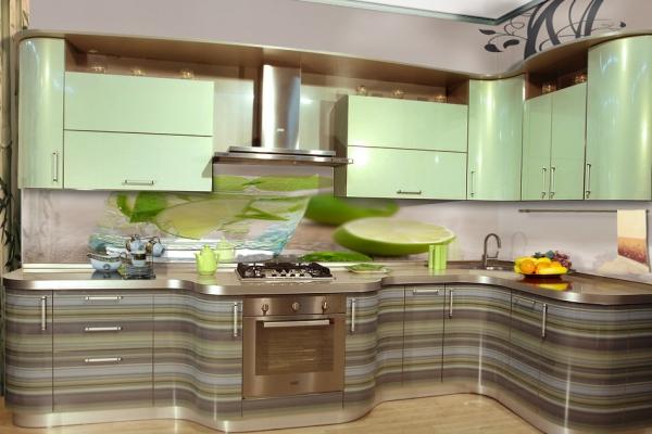 Какая кухня лучше – из пластика или МДФ?