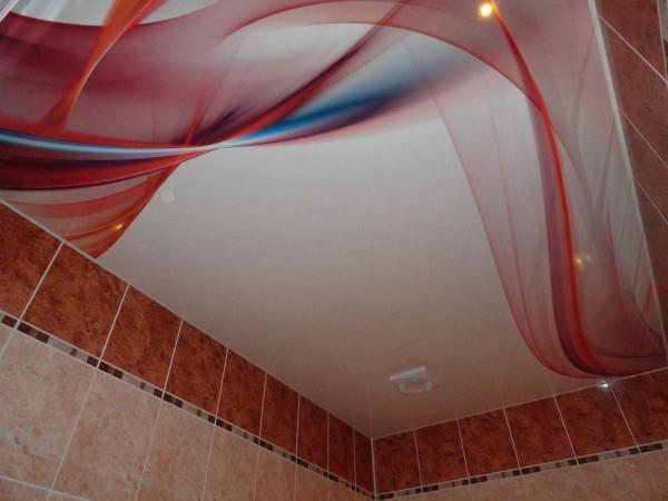 Натяжные потолки - уют и великолепие у вас дома